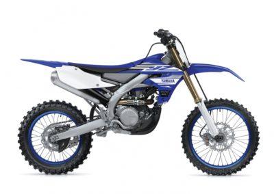 YZ450FX
