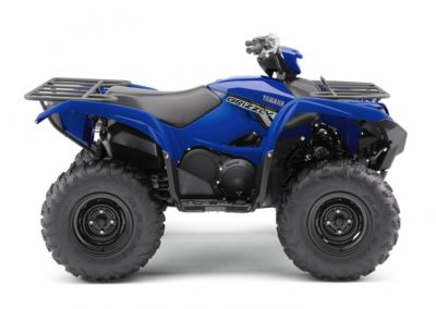 GRIZZLY 700 EPS
